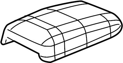 Ramka Dlya Fiat Barchetta additionally Cadillac Escalade Car Mats additionally Gm Armrest 25533226 besides Bmw X5 Interior Dimensions additionally Bronco. on armrest in a car