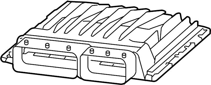 bmw 335i basic cotrol unit dme  control module  ecm