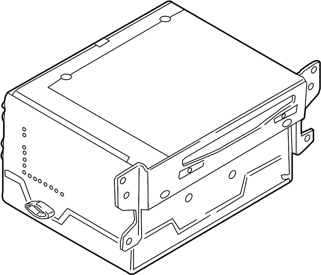 2015 bmw x5 control  system  wrear  navigation