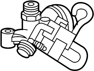 Chevy S10 2 2l Engine Diagram as well Secondary Air Injection Pump Check Valve besides 1994 Chevy S10 Ac Wiring Diagram likewise Chevrolet Ln2 2 Engine furthermore 1995 Nissan Truck Belt Diagram. on 2 2l chevy s10 air pump diagram