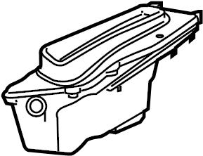 Engine Overflow Tank as well Engine Oil Reservoir besides 2006 Chevy Cobalt 2 2l Engine also 4a6ha Replace Heater Core 1998 Dodge Durango besides Honda Odyssey 1995 Honda Odyssey Heater Core Replacement Instructions. on directions to replace heater core