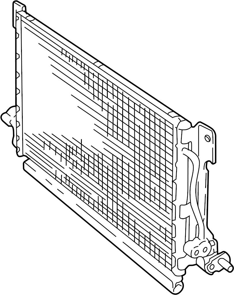 volvo 850 air conditioning  a  c  compressor  compressor