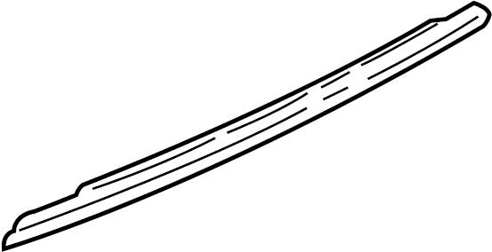 2003 buick century belt w 39 strip door window belt for 2003 buick century window switch