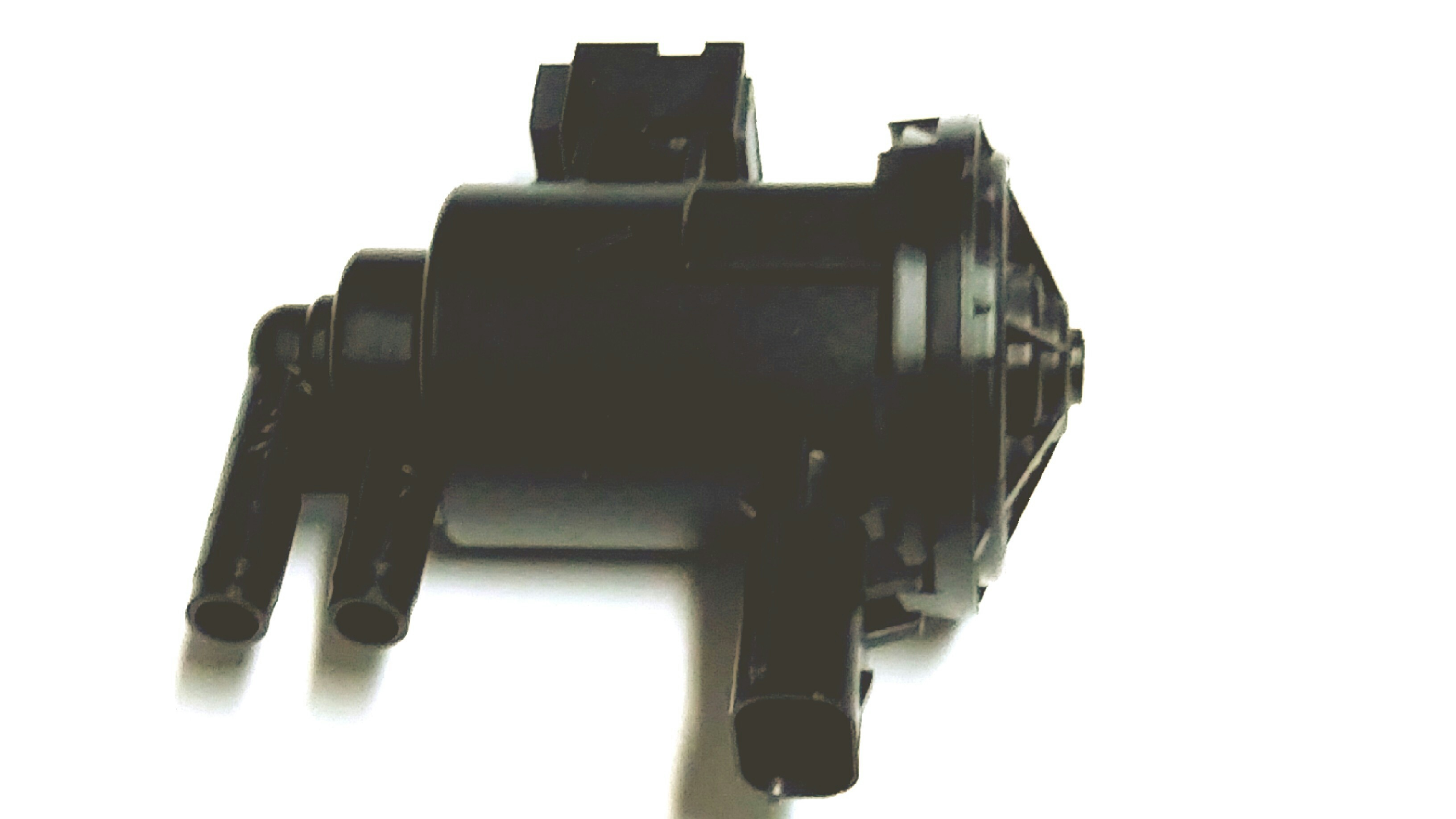 Jeep Grand Cherokee Vapor Canister Purge Solenoid