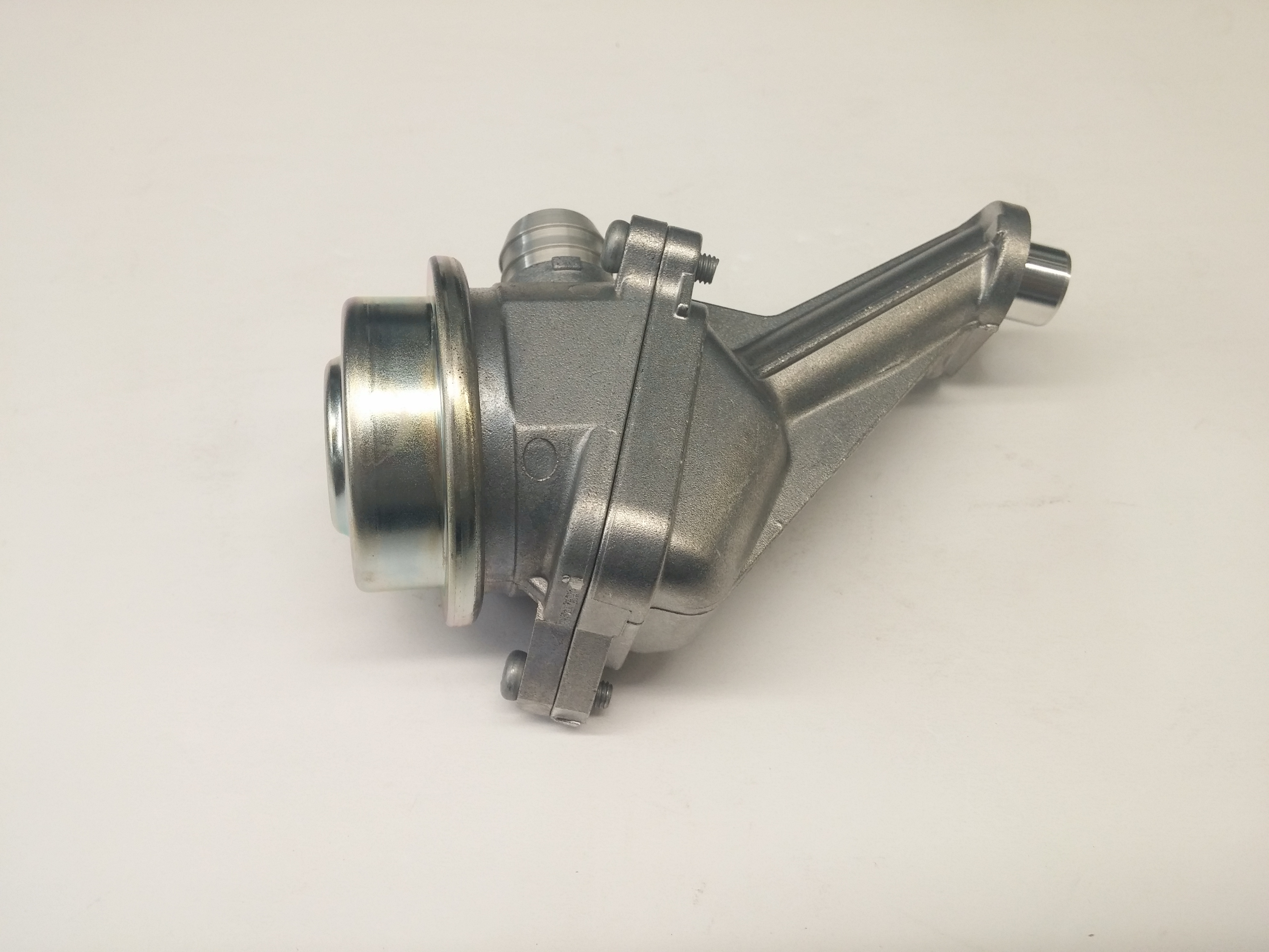 Mercedes benz c320 check valve diverter valve egr valve for Mercedes benz egr valve