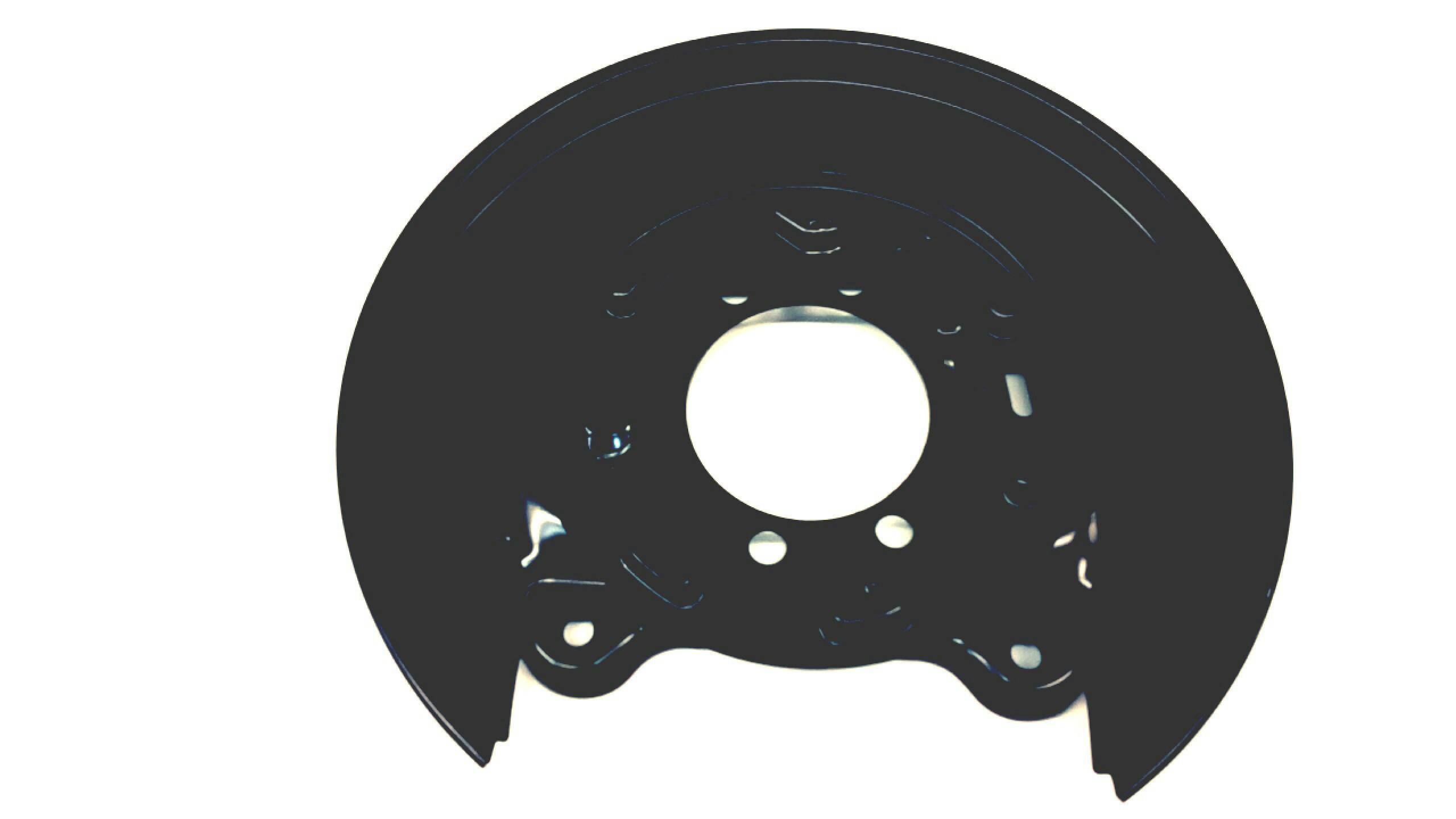 Gillman Subaru North >> Subaru Baja Back Plate Brake. Back Plate COMP. (Right ...